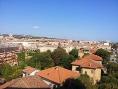 I consigli di Rocco,esperienze di ristoranti,alberghi,viaggi e dei prodotti testati: Senbhotel hotel quattro stelle a Senigallia