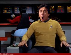 Jackie Chan in Star Trek AWESOME!!!!!!!