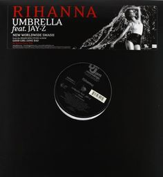 Umbrella Pt. 1 [Vinyl]