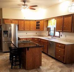Pro #7693506 | Windmill Countertops | Batavia, IL 60510 Oak Lawn, Concrete Counter, Windmill, Countertops, Sink, Kitchen Cabinets, Home Decor, Sink Tops, Counter Tops