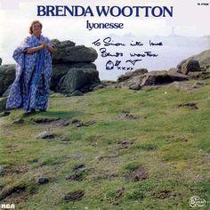 'LYONESSE' | Brenda Wootton