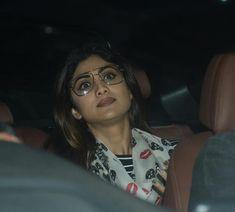 Shilpa Shetty attended special screening of Hichki