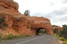 From 2012 roadtrip: Utah Scenic Byway 12