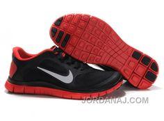 http://www.jordanaj.com/nike-free-40-v3-black-red.html NIKE FREE 4.0 V3 BLACK RED Only 60.72€ , Free Shipping!