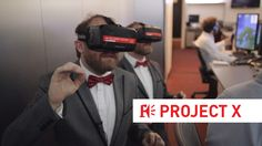 Love it! Project X