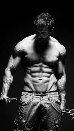 10 shirtless pics of John Abraham that will set your screen on fire: John Abraham is hot and these shirtless pics showing his bod are enough to set us on fire. John Abraham Body, Fitness Goals, Fitness Tips, Indian Bodybuilder, Hunks Men, Bollywood Actors, Bollywood Cinema, Bollywood News, Shirtless Men