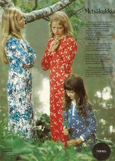 Nanso nightgown