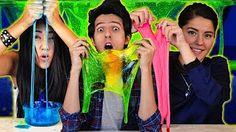 slime - YouTube