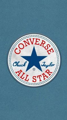 54c8f0bc4130 Converse All star logo Converse All Star