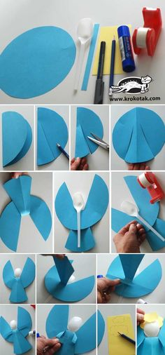 554 Best Fun Things To Make For Kids Or For Them To Make Images