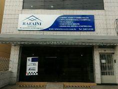 Venham conhecer a Rafaini Imóveis.