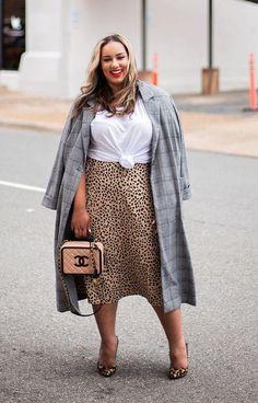 Pretty Plus Size Fashion. Trouble-Free Plus Size Fashion Solutions - The Facts - Blast Fash Plus Size Fall Outfit, Plus Size Fashion For Women, Plus Size Women, Plus Size Outfits, Curvy Girl Outfits, Curvy Girl Fashion, Modest Fashion, Womens Fashion, Petite Fashion