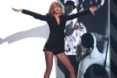 Taylor Swift and Calvin Harris Hugging at the 2015 Billboard Music Awards (PHOTOS) | LuckyShops