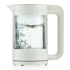 #Bodum bistro water kettle