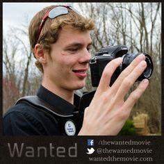 Behind-The-Scenes Director Caleb Hurt captures the moment. #shortfilm #indiefilm #adoption #fostercare #filmcrew