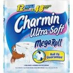 charmin coupon for the first 5,000