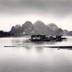 Lijiang River, Study 10, Guilin, China, 2006