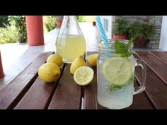 Beach Party, Lime, Table Decorations, Fruit, Youtube, Recipes, Food, Coffee, Kaffee