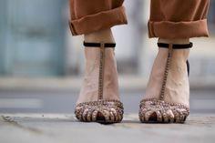 Zara Shoes! Fashion Cloud