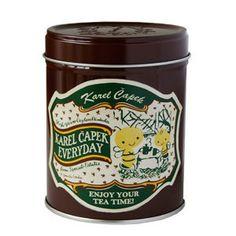 tokyu-coco-hico | Rakuten Global Market: [Karel Capek tea shop X CoCo-Hico] Karel Capek (Karel Capek) ☆ everyday ☆