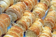 World Recipes, My Recipes, Cooking Recipes, Non Plus Ultra, Savory Pastry, Salty Snacks, Salty Cake, Hungarian Recipes, Winter Food