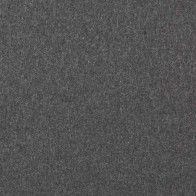 Italian Melton Wool Blend Grey 150cm