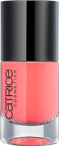 Ultimate Nail Lacquer 20