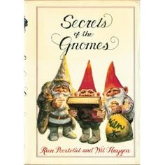 Pisces children enjoy a dream world where elves, fairies, and gnomes live.  The Secrets of the Gnomes book would be a great buy for a Pisces boy (or girl).  Parents can also find a series of books called The Secret Book of the Gnomes written by a Dutch author, but told from the perspective of David the Gnome.  Those books can be found on eBay and other sites, and there are around 50 volumes about Gnome life. #pisces