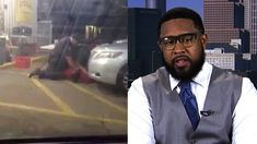 Last week, an Air Force veteran named Chris LeDay posted the first video of the police shooting of Alton Sterling to go viral. LeDay obtained the video from a friend of a friend. He shared the video with some 10,000 followers on Facebook, Instagram and Twitter. Soon after the video went viral, LeDay says he was detained at his job at the Dobbins Air Reserve Base. Police then led him from his job in shackles and held him for 26 hours. He was then released after paying $1,200 in traffic…