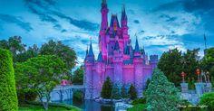 How to do Disney's Magic Kingdom in One Day
