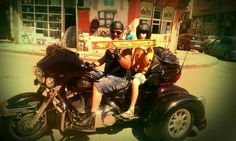 Harley Davidson&1Meter Chocolate..))