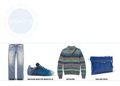 Fashion Men Spring/Summer 2015 #spring #summer #2015 #men #fashion #shoes #ron #herman #maison #martin #margiela #missoni #balenciaga