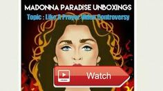 Madonna Topic Like A Prayer Video Controversy  All Rights to Warners Music Madonna Fuse TV Rebel Hearts Here is my Topic video it was the video Topic that won on