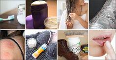 1. ÓLEO CORPORAL Em temperatura ambiente, o óleo de coco é cremoso, proporcionando uma textura perfeita para hidratar a pele. Após o banho, aplique o óleo em todo o corpo, dando atenção