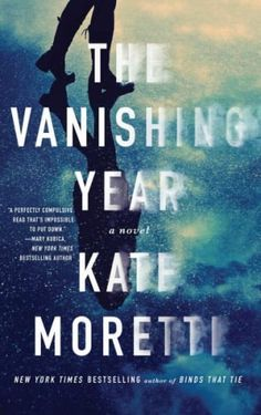The Vanishing Year by Kate Moretti. Zoe Whittaker is living a charmed life: wife to a handsome Wall Street trader, with the perfect penthouse and summer home, she is the new member of Manhattan's social elite. What no one knows is that five years ago, Zoe's life was in danger. Back then, Zoe wasn't Zoe at all. Now her secrets are coming back to haunt her. As the past and present collide, Zoe must decide who she can trust before she—whoever she is—vanishes completely