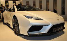 2014 Lotus Esprit Photo Image HD