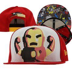 Tokidoki Snapback Hat #06