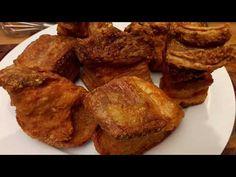 Sült császár készítése / Szoky konyhája / - YouTube Pork Dishes, Cake Recipes, French Toast, Vitamins, Protein, Cooking, Breakfast, Food, Youtube