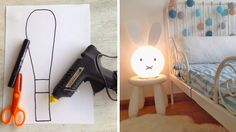 Les 20 Ikea hacks les plus fous Decor, Home Appliances, Room, Hacks, Lamp, Ikea Hack, Deco, Ikea, Home Decor