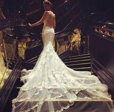 Madison - Tales of the Jazz Age - Bridal Dresses - Galia Lahav Luxury Wedding Dress, Gorgeous Wedding Dress, Best Wedding Dresses, Bridal Dresses, Wedding Gowns, Dream Wedding, Weeding Dresses, Wedding Stuff, Wedding Bells