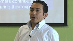 Brian Solis | What's the Future of Business | Talks at Google