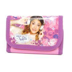 Dětská peněženka Violetta - peněženky AHAL