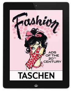 Fashion Ads of the 20th Century. TASCHEN Books (eBook)