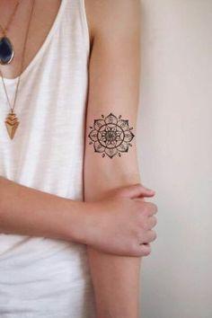 Tatuagens de verão (e não estou a falar de marcas de biquíni)