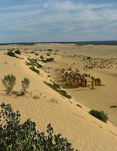 Dandaragan, Western Australia