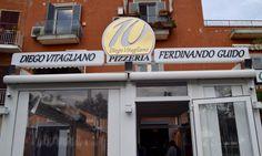 """A Pozzuoli nasce """"10"""", il locale pensato da Diego Vitagliano e soci. Anna Orlando è stata lì per noi e ce lo racconta. http://www.ditestaedigola.com/10-diego-vitagliano/"""
