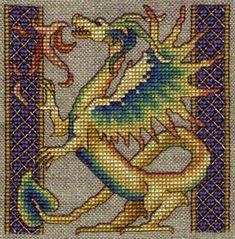 TW Designworks - Dragon Rampant