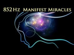 ManifestU: Manifest Wealth Frequency Meditation