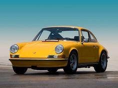 porsche 911 rs | Porsche 911 Carrera RS 2.7 Prototype (911) '1972