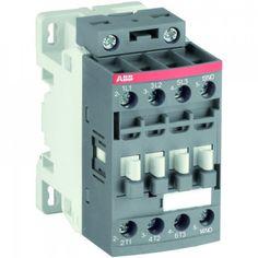 Контактор AF12-30-10-13 с универсальной катушкой управления 100-250BAC/DC 1SBL157001R1310 Electrical Equipment, Music Instruments, Audio, Musical Instruments